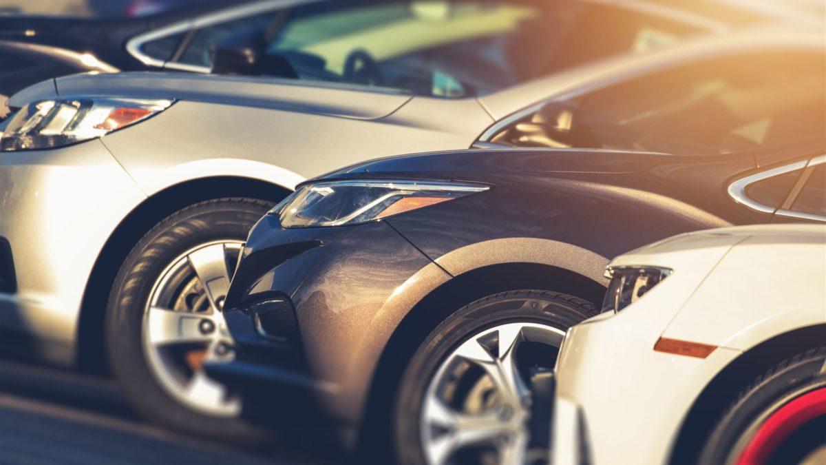 Jak kupić samochód używany?