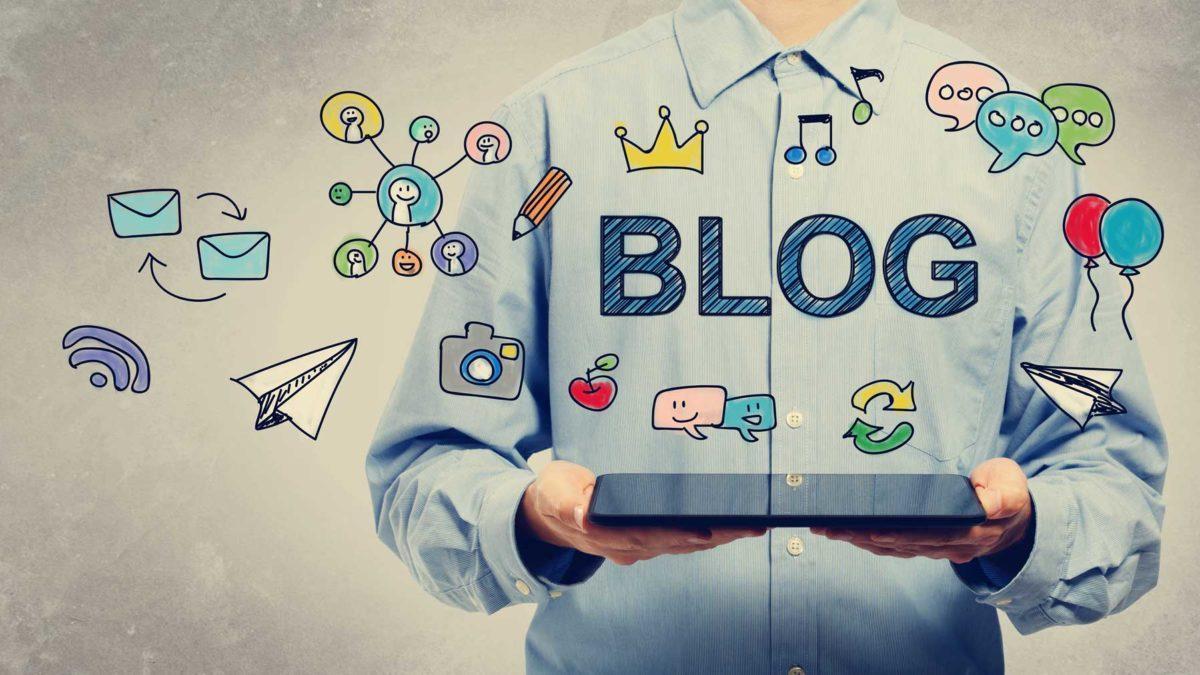 Zadbaj o sukces w blogowaniu