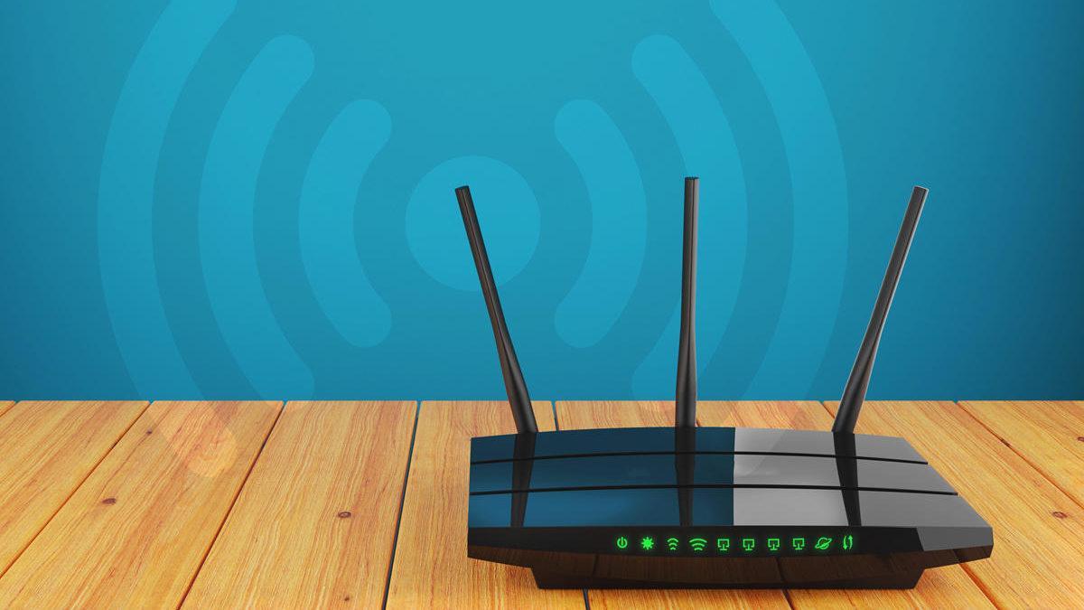 Jak sprawdzić adres IP routera?