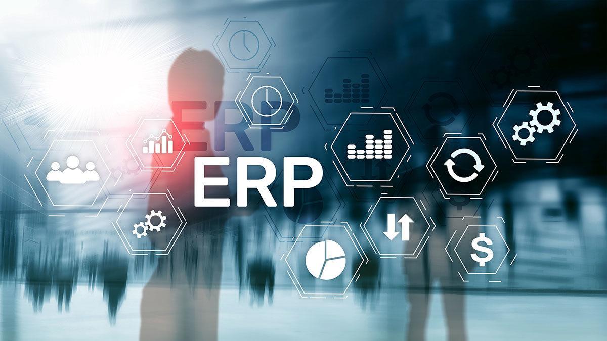 Jak działają systemy klasy ERP?
