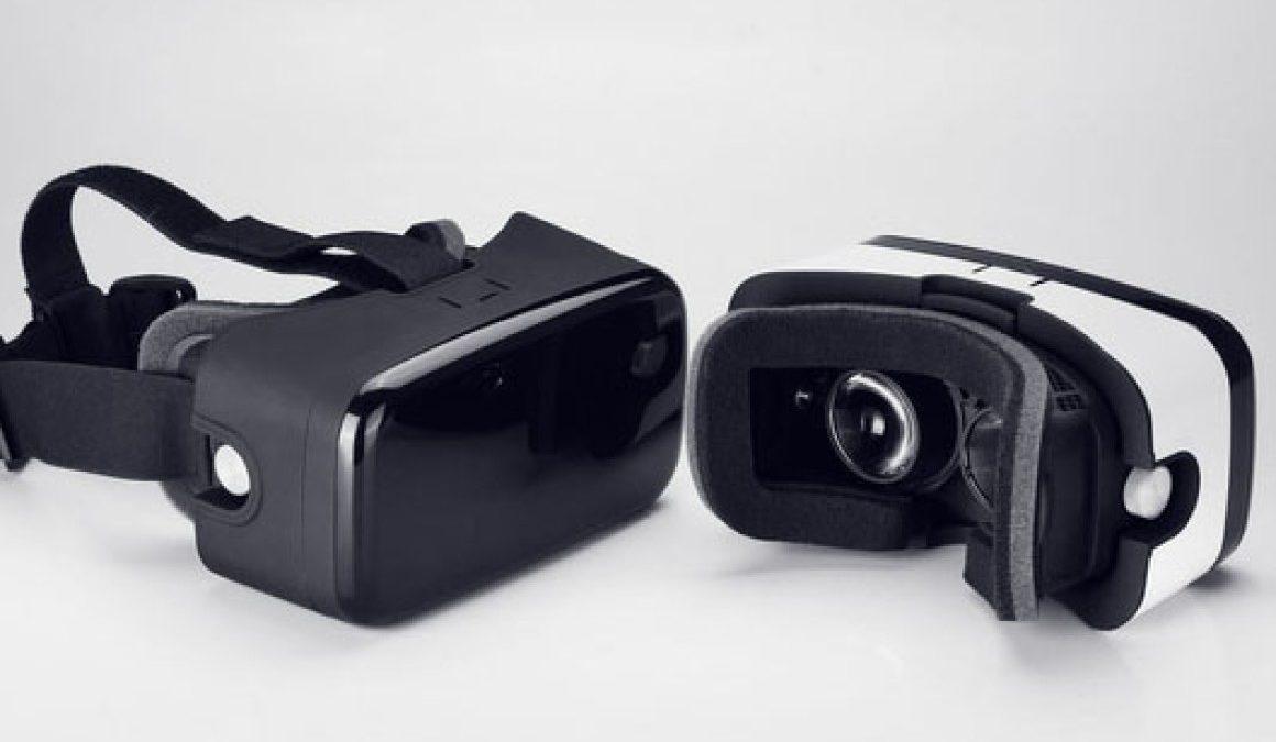 Gogle VR – jak wybrać odpowiednie i na co zwrócić uwagę?