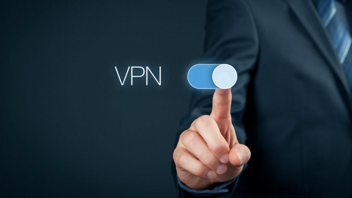 VPN – usługa z której warto skorzystać
