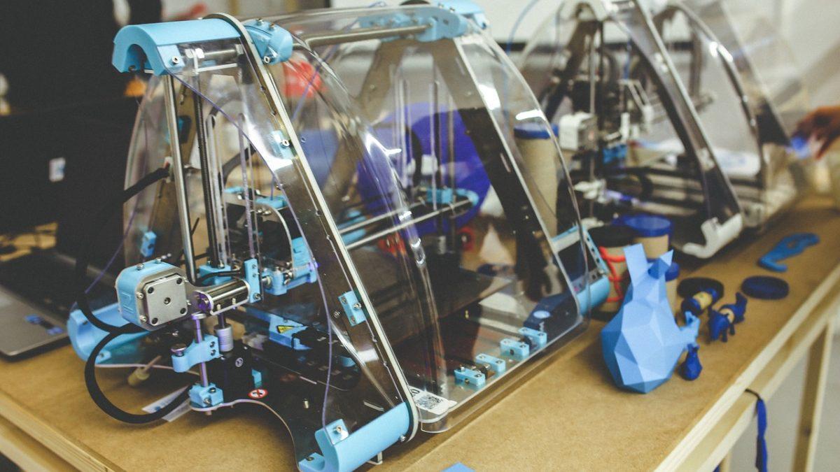 Drukowanie 3D – czy znałeś te fakty?