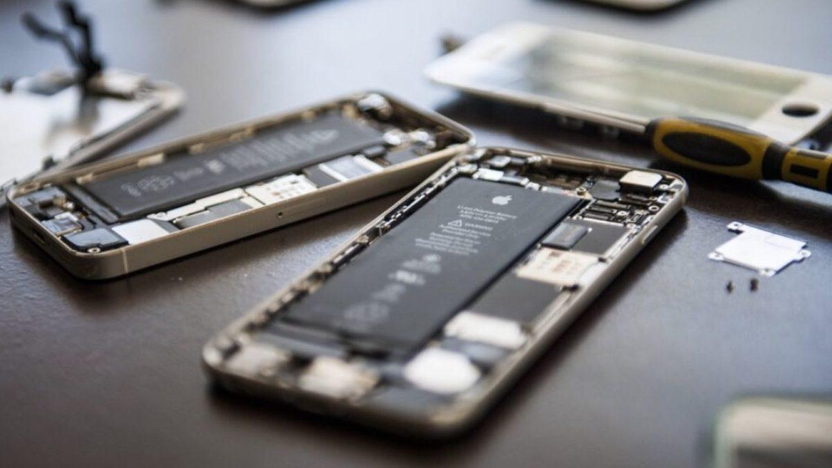 Serwis Apple – naprawa urządzeń Apple iPhone w 2020 r.