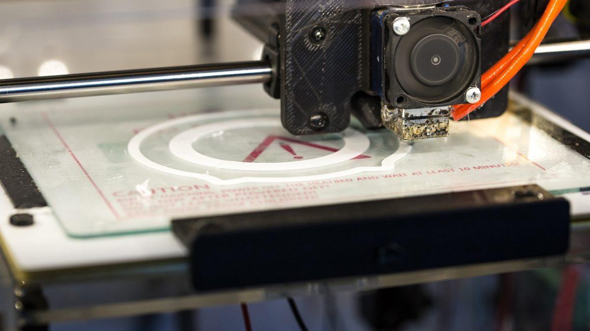 Jak często należy serwisować drukarki przemysłowe?