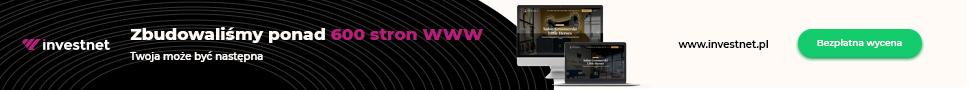 Profesjonalne sklepy internetowe na WooCommerce - Investnet Wrocław