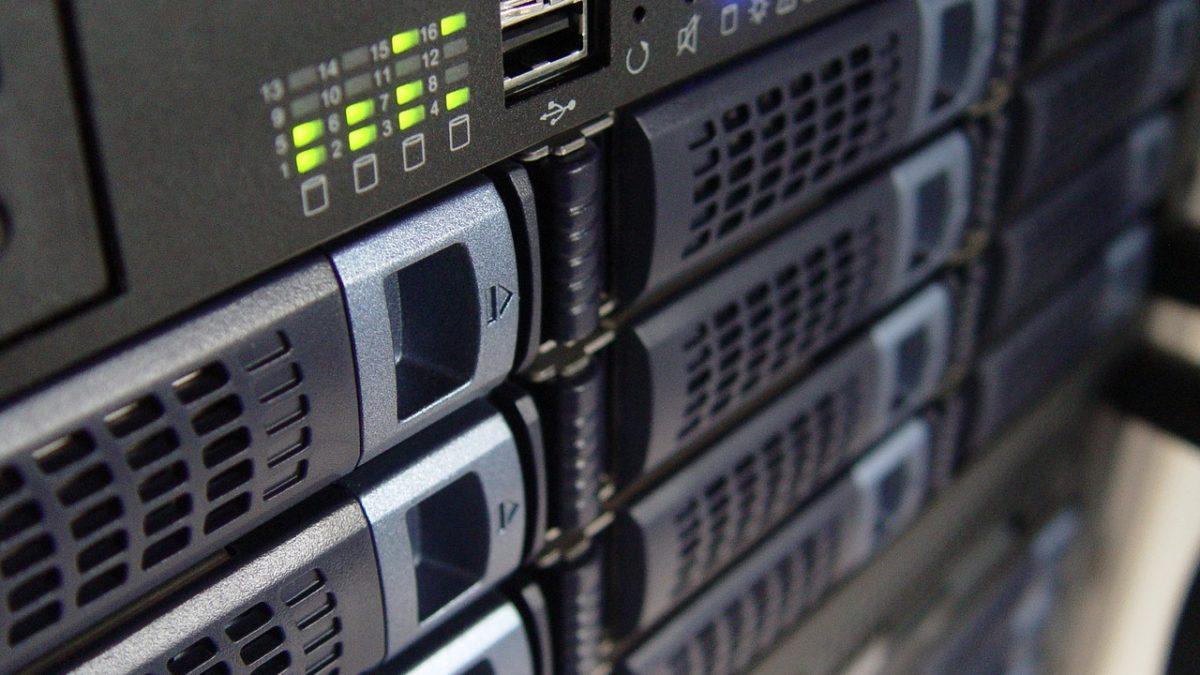Serwery i macierze Dell dla małych i średnich przedsiębiorstw