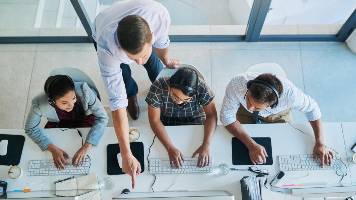 Przenieś dane na wyższy poziom – rozwiązania w chmurze wspierające biznes